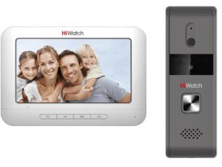 Видеодомофон Hiwatch