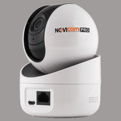 Поворотная IP видеокамера 1080p
