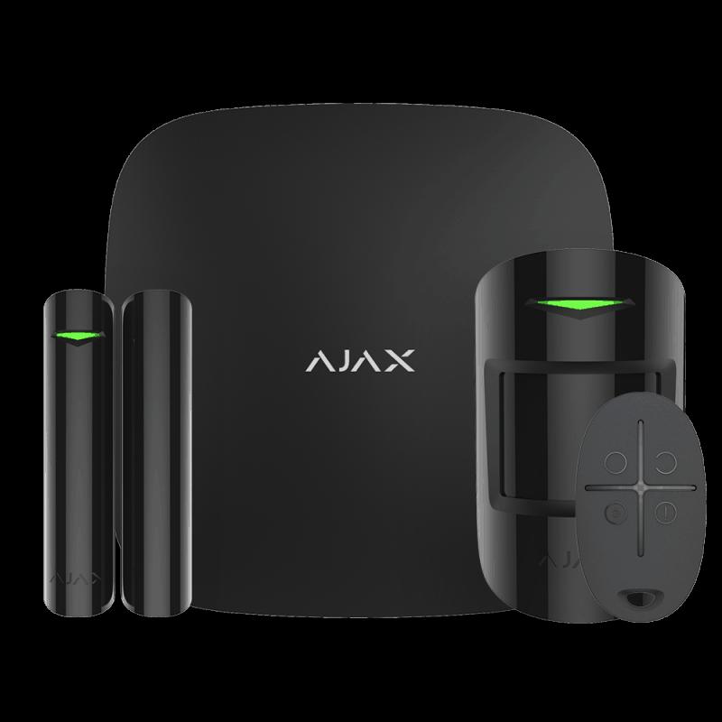 комплект ajax