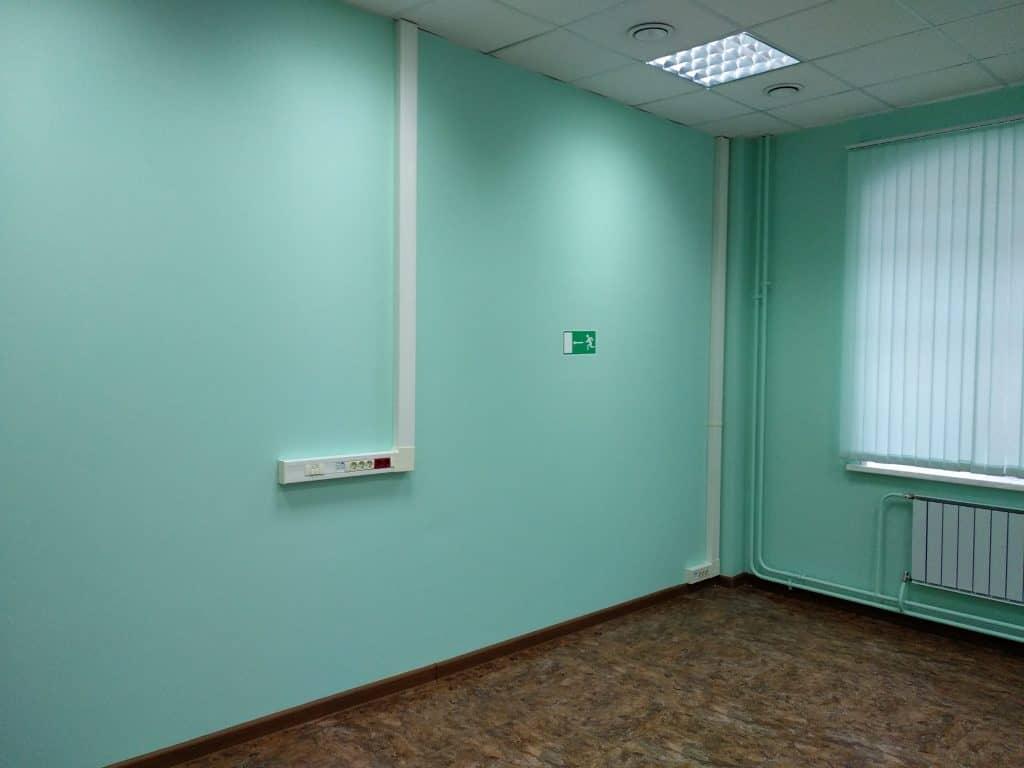 скс в офисе новосибирска